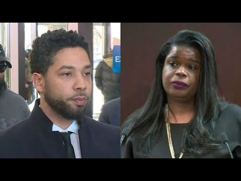 Chris Michaels - Texts, Emails About Jussie Smollett Case From Kim Foxx's Office Exposed