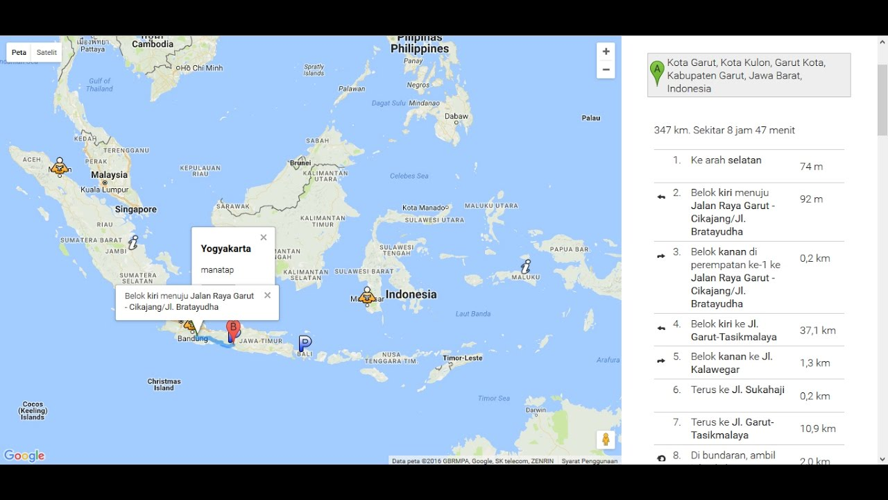 Tutorial google maps api marker directions with javascript youtube tutorial google maps api marker directions with javascript gumiabroncs Image collections