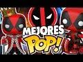 Los MEJORES Funko POP De DEADPOOL mp3