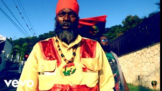 Capleton, Elijah Prophet - World Peace