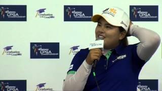 Inbee Park wins the Wegmans LPGA Championship