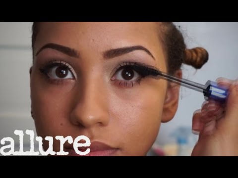 Alyssa Wallace: Sleeping Beauty  Part 2  Allure Beauty Blogger Awards