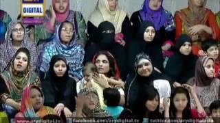 Bhar do Jholi Meri Ya Muhammad Amjad Sabri Shaheed