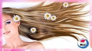Como aclarar el cabello naturalmente en casa - Tips de belleza