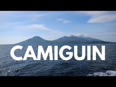 TRAVEL VLOG   CAMIGUIN, PHILIPPINES