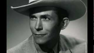 Hank Williams Sr.. Ramblin