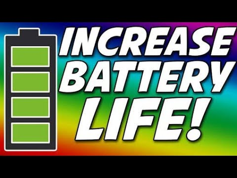 Save battery life using Brevent app no root needed