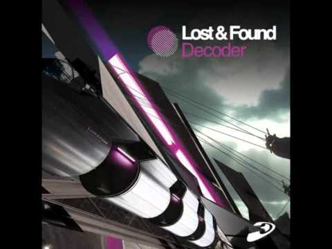Lost And Found - Perc5