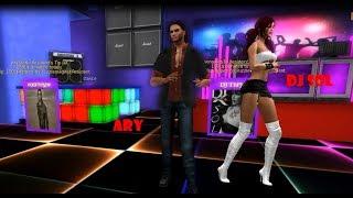 DJ SOL!! HOST ARY!! CLUB SOL!!! 14/10/18