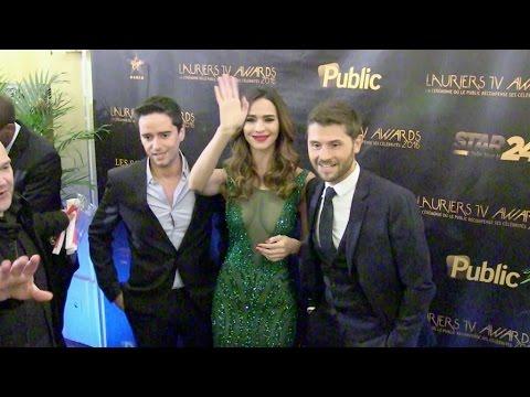secret story 9 grand vainqueur aux lauriers tv awards