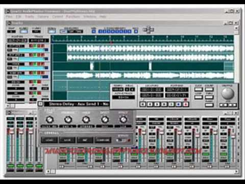 The Best Free Music Recording Software Youtube
