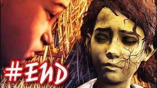 THE WALKING DEAD 4 #END: BỊ ZOMBIE CẮN, CHÁU GÁI BIẾN THÀNH XÁC SỐNG !!! Đau đớn quá !!!