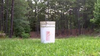 300 blackout vs bucket