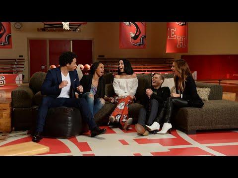 """High School al 10th Anniversary"" Reunion Especial Completo  Legendas PT-BR"
