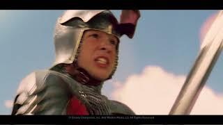 Narnia 1 pelicula completa en español castellano