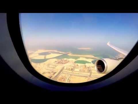 Qatar Airways Economy - Business A330-200
