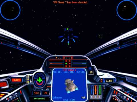 Star Wars: X-Wing vs. Tie Fighter - Coop done right