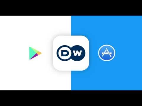 The go-to news app for local heroes | DW
