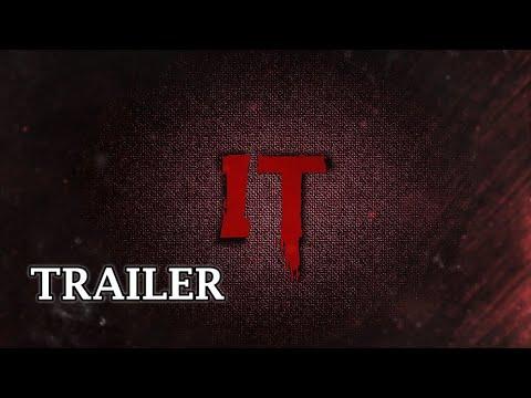 Stephen King IT Fan Trailer 2016   IT Remake Teaser Trailer ✔