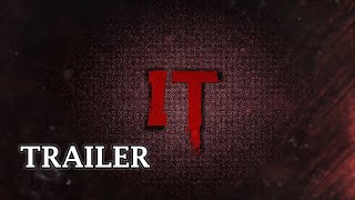 Stephen King IT Fan Trailer (2017) | IT Remake Teaser Trailer ✅  | Bill Skarsgard
