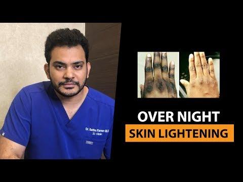 is-skin-lightening-possible?-is-skin-lightening-safe?-|-dr.-sethuraman