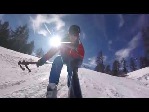 Risoul | Ski Trip 2017 [Short Edition]