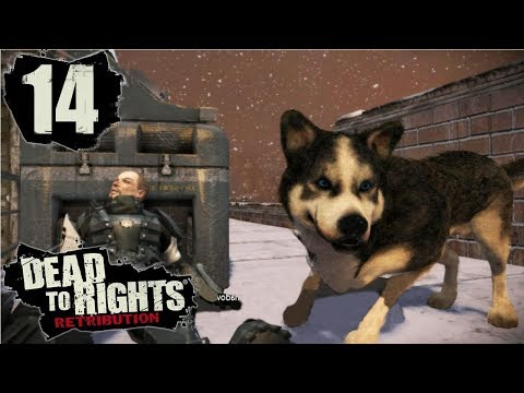 Dead To Rights: Retribution ᴴᴰ #14 - Police Brutality