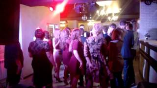 Танцы на свадьбе! Егорьевск!
