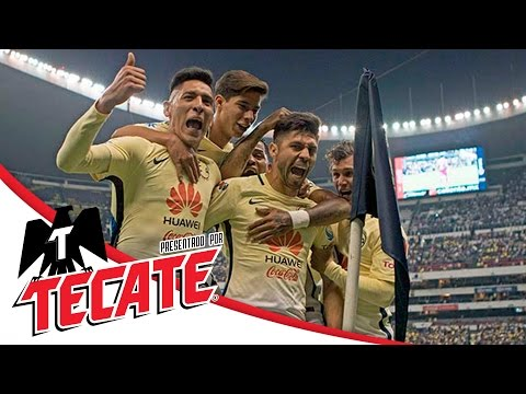 Resumen | América 1 - 0 Monterrey | Cl 2017 - J 12 | Presentado por Tecate