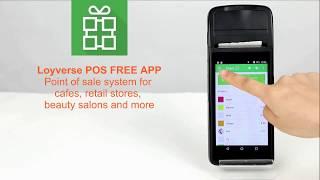 Munbyn ipda055 loyverse pos app