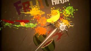 Fruit Ninja HD [PC] Gameplay