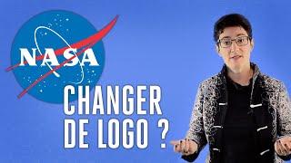 NASA : comment rater son changement de logo