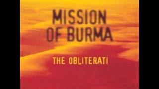 Watch Mission Of Burma Good Not Great video