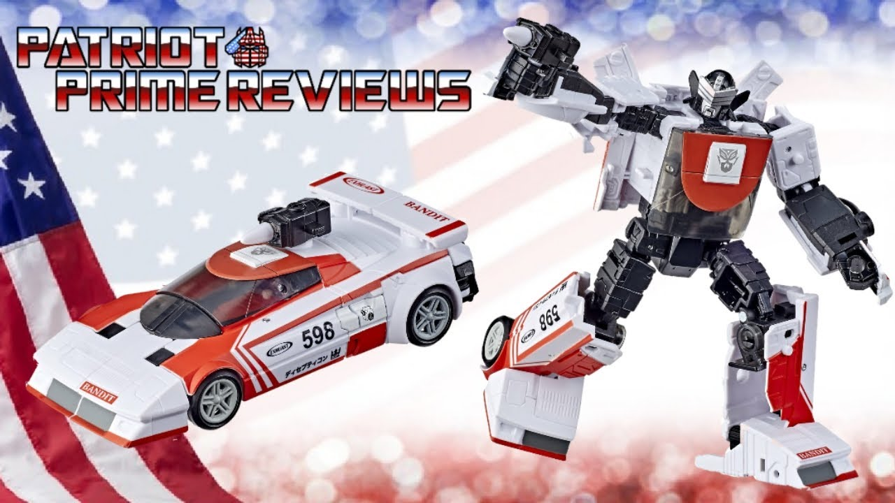Patriot Prime Reviews Generations Selects Exhaust