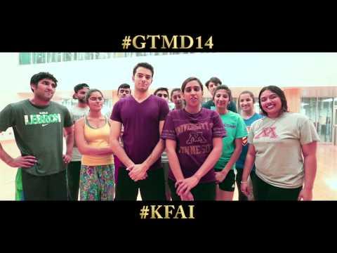 TC Bhangra - #GTMD2014 - #KFAI Radio