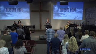 Understanding Our Hope In Christ