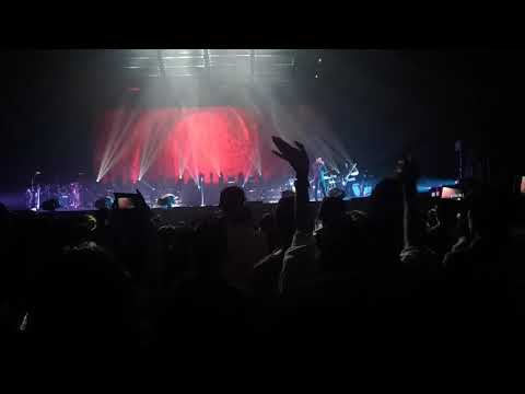 I Feel It Coming - The Weeknd (Asia Tour In Japan)