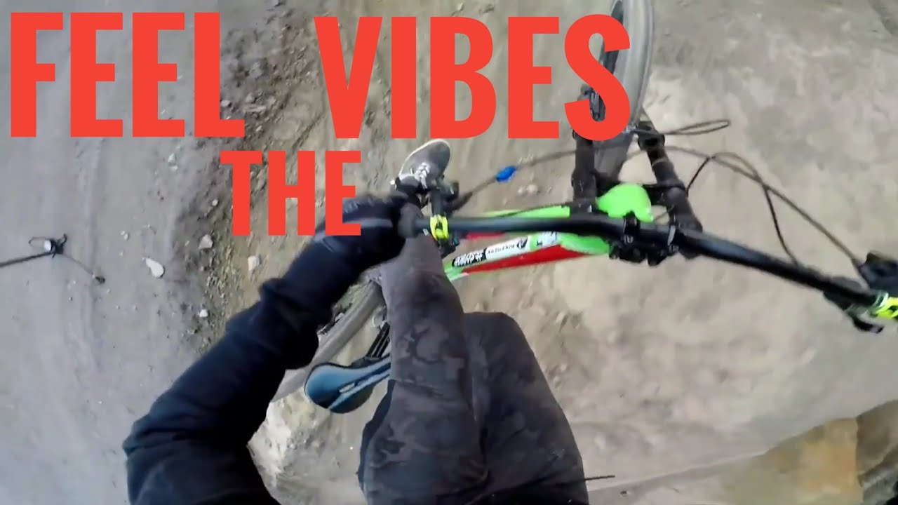 Feel the Vibes | mtb edit | Nick Schreiner