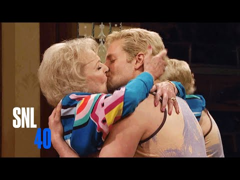 Thumbnail: The Californians/Buh-Bye - SNL 40th Anniversary Special