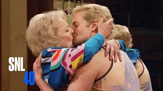 Betty White @ SNL