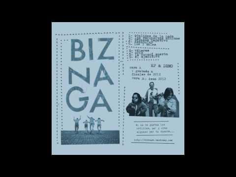 BIZNAGA- BIZNAGA EP (FULL)