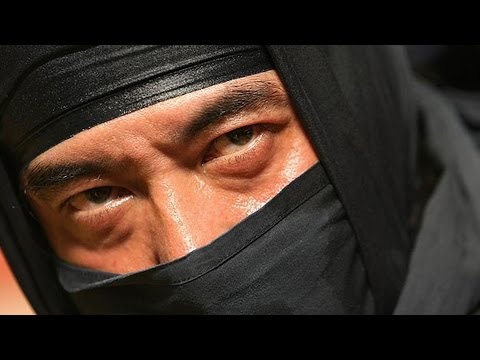 12 Deadly Ninja Facts