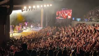 Morgan Wallen - Whiskey Glasses (Live At The Greek In Los Angeles, Full)