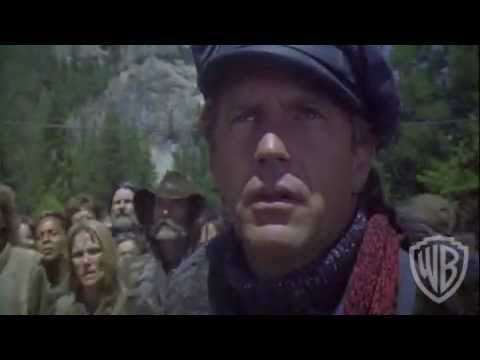 The Postman - Original Theatrical Trailer Mp3