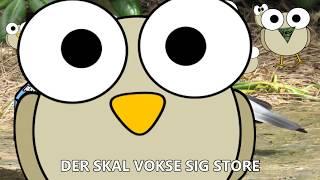 Fætter Anders, J-cap & DJ Skarv - Kigger med min Kikkert!