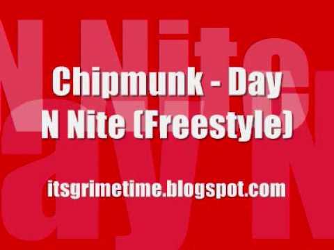 Chipmunk - Day N Nite (Freestyle) (+MP3)