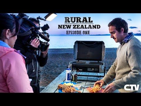 Rural New Zealand - S01 E01