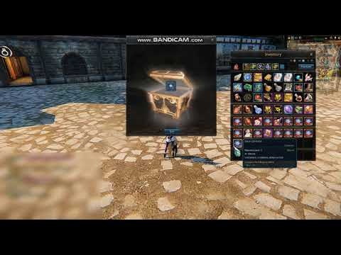 Riders of Icarus-Opening 300+ Fun Boxes