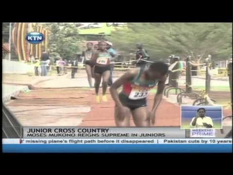 Kenya bags ten medals and retains her four titles in Kampala