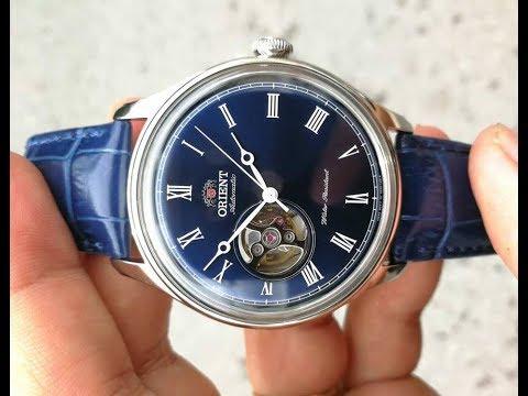 Orient Caballero Blue FAG00004D0